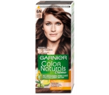 Garnier Color Naturals Créme hair color 6N Natural dark blonde