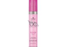 Schwarzkopf Professional BC Bonacure pH 4.5 Color Freeze UV Filter perfumed liquid gloss 50 ml