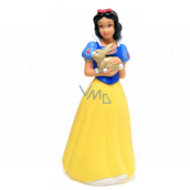 Disney Princess - Snow White 3D shower and bath gel 300 ml