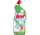 Bref Pro Nature Grapefruit WC gel against limescale 700 ml