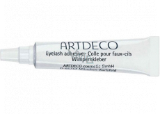 Artdeco Adhesive For Lashes glue for false eyelashes and strass ornaments 5 ml