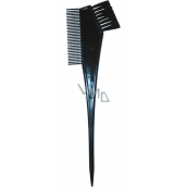 Abella Hair dye brush with comb 1 piece HP-14