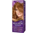 Wella Wellaton Intense Color Cream krémová barva na vlasy 8/74 čokoládový karamel