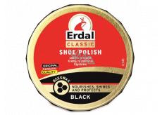 Erdal Shoe cream Black in a box of 55 ml