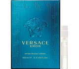 Versace Eros pour Homme toaletní voda 1 ml, s rozprašovačem Vialka