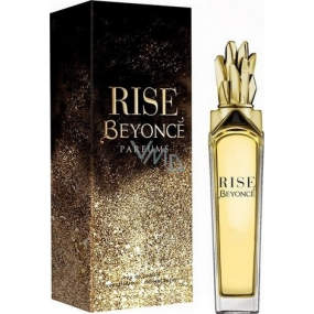 Beyoncé Rise EdP 100 ml Women's scent water