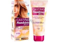 Loréal Casting Sunkiss Jelly Gel na zesvětlení vlasů 01 Brunette 100 ml