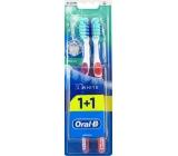 Oral-B 3D White Fresh medium toothbrush 1 + 1 piece