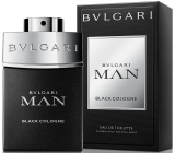 Bvlgari Man Black Cologne EdT 100 ml eau de toilette Ladies