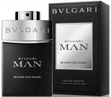 Bvlgari Man Black Cologne Eau De Toilette Spray 100 ml