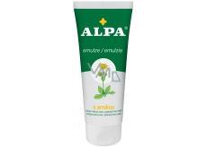 Alpa Arnika massage emulsion with arnica and marigold 100 ml
