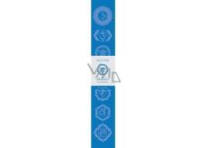 Incense Sticks Fifth Chakra Blue 14 pieces
