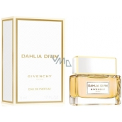 Givenchy Dahlia Divin EdP 5 ml Women's scent water, Miniature