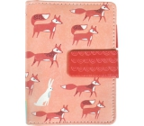 Albi Manager Diary 2020 Foxes 10.5 x 14.5 x 2 cm