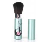 Albi Original Cosmetic with brush cover Sloth 12.3 cm