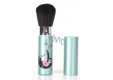 Albi Original Cosmetic with brush cover Sloth 12.3 cm