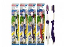 Abella Delfi medium toothbrush for children FA611
