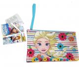 Disney Frozen Cosmetic bag 21.5 x 13.5 cm