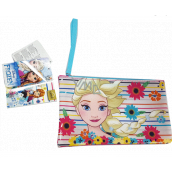 Disney Frozen Cosmetic bag 21.5 x 13.5 cm