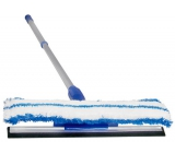 Spokar Window squeegee 30 cm with telescopic rod, 1 piece