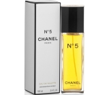 Chanel No.5 eau de toilette for women 100 ml with spray