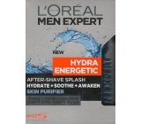 Loreal Men Expert Hydra Energetic aftershave soothing lotion 100 ml