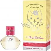 La Rive Angel Hello Kitty Cat Sugar Cookie parfémovaná voda pro dívky 20 ml
