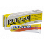 Purocel special solution glue 35 g