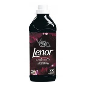 Lenor Parfumelle Diamond & Lotus Flower fabric softener 26 doses 780 ml