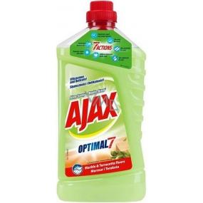 Ajax Optimal 7 Alep Soap univerzální čistící prostředek 1 l