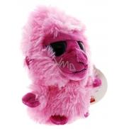 Yoo Hoo Gorilka plyšová hračka 15 cm
