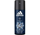 Adidas UEFA Champions League Champions Edition 150 ml men's deodorant spray