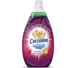 Coccolino Intense Fuchsia Passion koncentrovaná aviváž 38 dávek 570 ml
