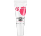 Essence Smoothie lesk na rty 03 Lovely Raspberry 8 ml