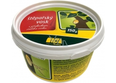 Wise Štěpařský wax preparation for the treatment of tree wounds in orchards 150 g