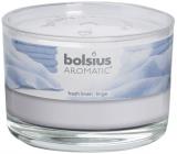COSMETICS Bolsius Arom.sk 90x65 Fresh Linen 6167