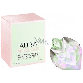 Thierry Mugler Aura Mugler Eau de Parfum Sensuelle EdP 50 ml Women's scent water