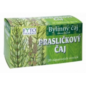 Phytopharma Horsetail tea to protect the vascular system, diuretic, externally helps heal inflammatory processes, supports the excretory function of the kidneys 20 x 1 g