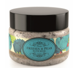 Somerset Toiletry Freesia, Pear and Hibiscus Flowers Relaxing Bath Salt 550 g