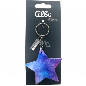 Albi Original PVC Universe Keychain 11 cm
