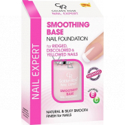 Golden Rose Nail Expert Smoothing Base Nail Foundation nutrition for smoothing nails 07 11 ml