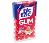 GIFT Tic Tac Gum chewing gum
