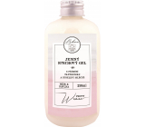 Bohemia Gifts Pretty Woman gentle shower gel with a mixture of panthenol and lactic acid 250 ml