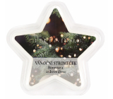 Heart & Home The scent of the Christmas tree fragrant wax 26 g