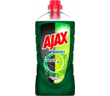 Ajax Boost Charcoal + Lime universal cleaner 1 l