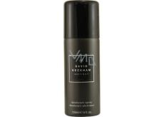 David Beckham Instinct 150 ml men's deodorant spray