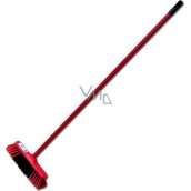 Clanax Broom of different colors 30 cm 1 piece 5002