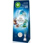Air Wick Life Scents Turquoise Lagoon Incense Sticks 30 ml
