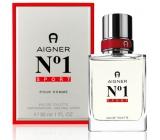 Etienne Aigner Aigner No.1 Sport Eau De Toilette Spray 30 ml