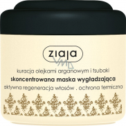 Ziaja Argan oil smoothing treatment hair mask 200 ml